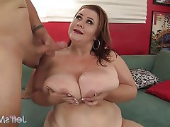 anal fingering clips